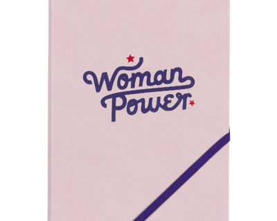 Woman Power Schrift