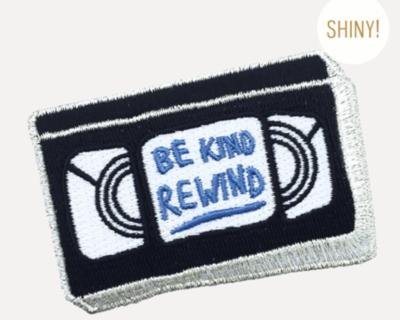 Be Kind, Rewind Patch