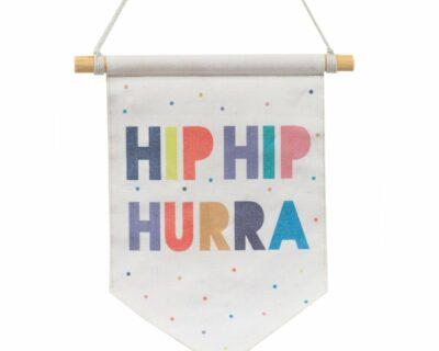 Banner HipHipHurra