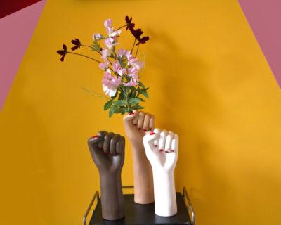 Girl Power Vazen Set – 3 stuks